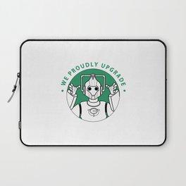 Cyberbucks Laptop Sleeve