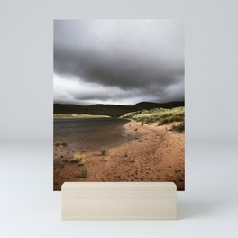 Sandwood Bay Mini Art Print