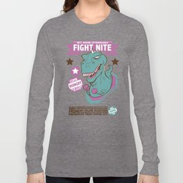 Fight Night Long Sleeve T-shirt