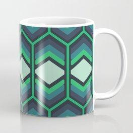 MCM 1971 Coffee Mug