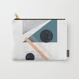 LOLA_3 abstract landscape Carry-All Pouch