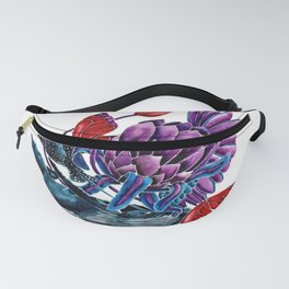 07 'A Simple Complication' Fanny Pack