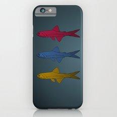 Lampanyctus Australis Slim Case iPhone 6s