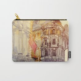 Wien Carry-All Pouch