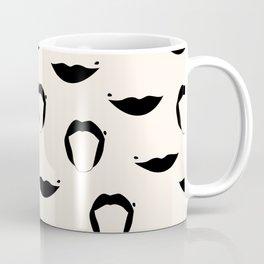 I like you, like you don't Coffee Mug