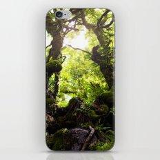 Wistman's Wood iPhone & iPod Skin