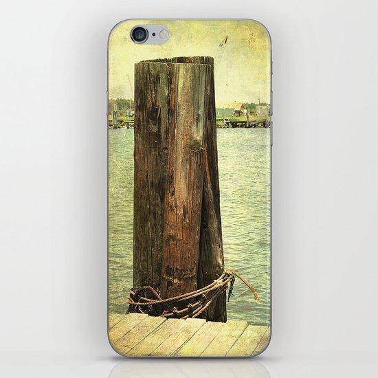 Bayou LaBatre iPhone & iPod Skin