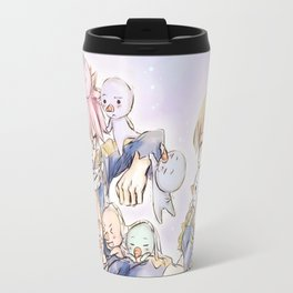 Nalu - Well loved! Travel Mug