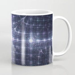 Energy Clusters and their Influence on Space-Time Coffee Mug