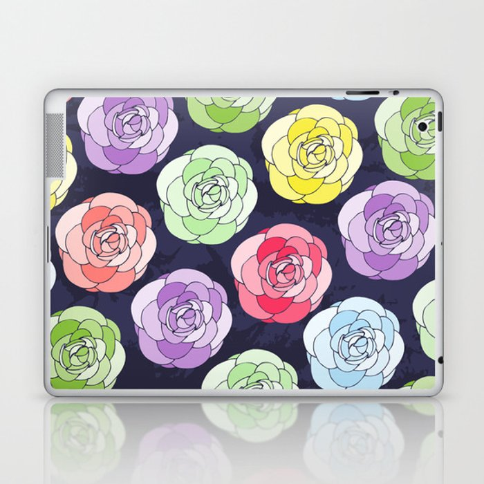 Candy Laptop & iPad Skin