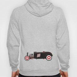 Flathead Roadster Hoody