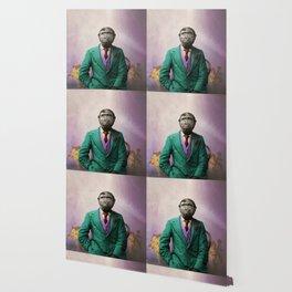 Bradley was a Young Gorilla with BIG Dreams Wallpaper
