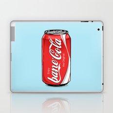 Bane Cola Laptop & iPad Skin
