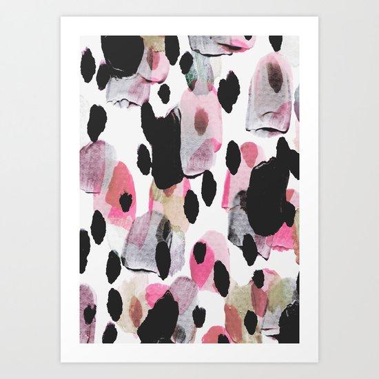AJ226 Art Print