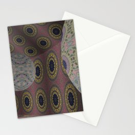 Meetings Balls 10 Stationery Cards