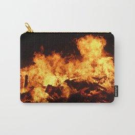 Easingwold Bonfire (16) Carry-All Pouch
