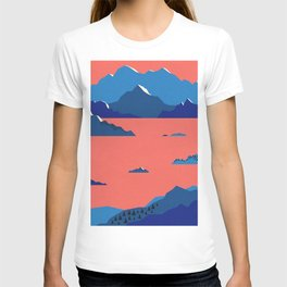 Rosi Feist – Swedish Mornings T-shirt
