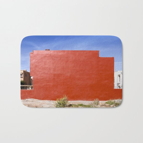 Red House Bath Mat