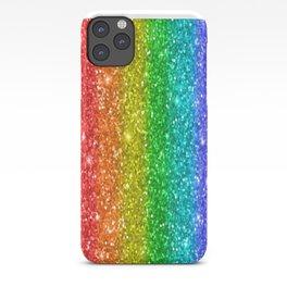 Rainbow 1 iPhone Case