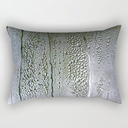 Condensation Rectangular Pillow
