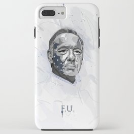 House of Cards - Frank Underwood iPhone Case