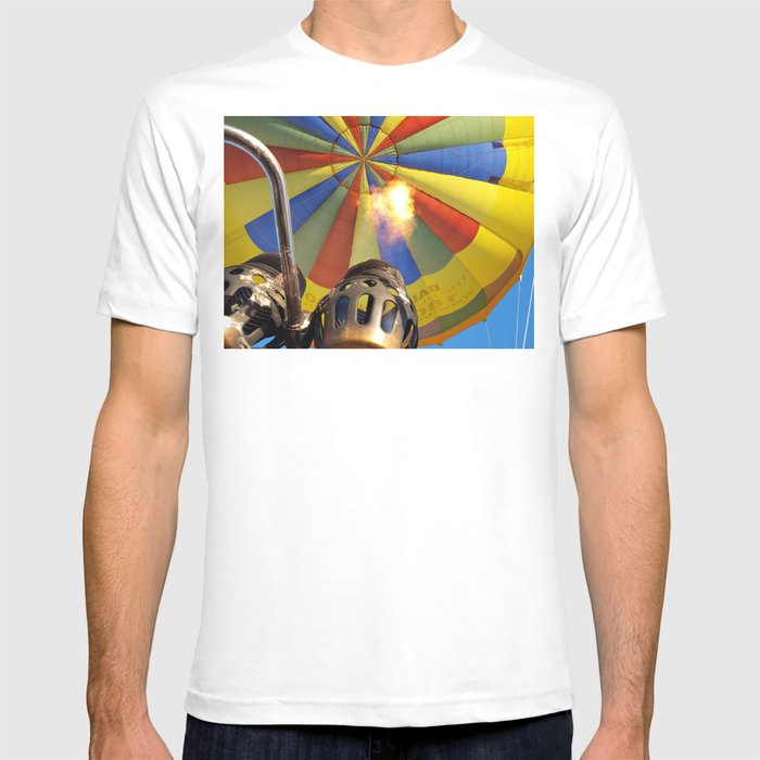 ca441d79fb2 Up Up and Away T-shirt by wenixonphotography