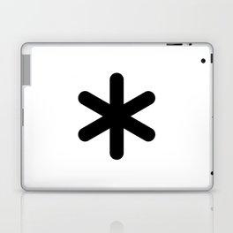 X Y Z Laptop & iPad Skin