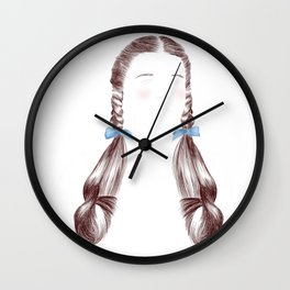 Dorothy Gale Wall Clock