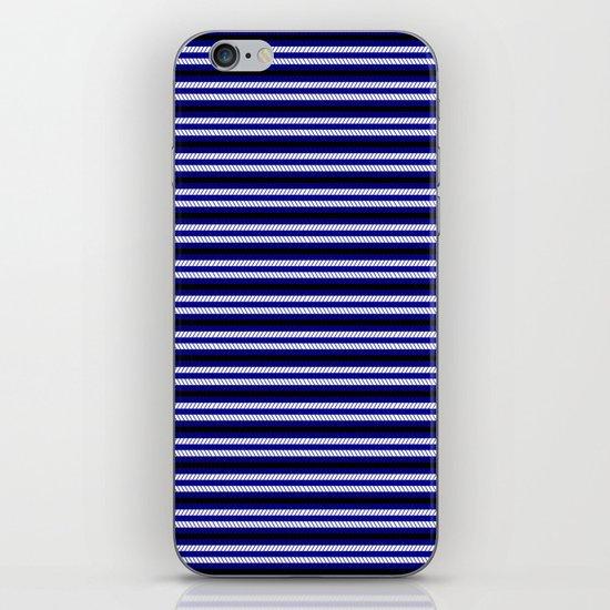 KLEIN 04 iPhone & iPod Skin