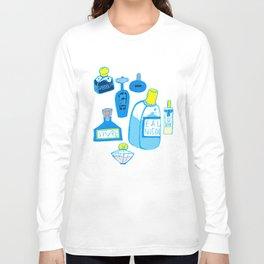Fragrance Long Sleeve T-shirt