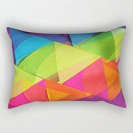"""""""tranquility"""" Rectangular Pillow"""