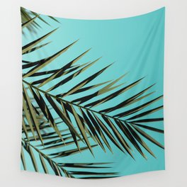 Palm Tree Craze Wall Tapestry