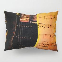 JUST GUITARS Pillow Sham