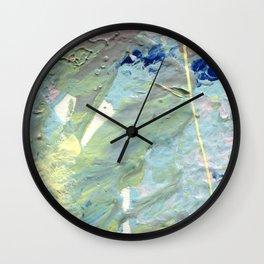 Colors#2 Wall Clock