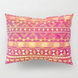 Inspired Aztec Pattern Pillow Sham