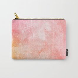 Spring evening pattern Carry-All Pouch