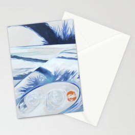 Ocean Drive. Stationery Cards