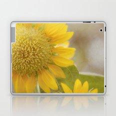 Sunshine Day Laptop & iPad Skin