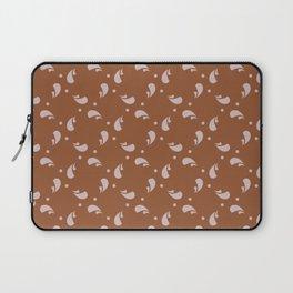Vibrant Pattern- 4 Laptop Sleeve