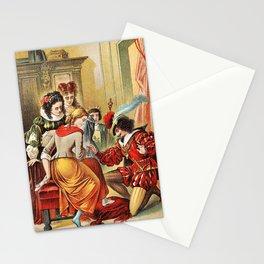 Carl Offterdinger - Cinderella3 - Digital Remastered Edition Stationery Cards