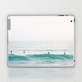 Riviera Laptop & iPad Skin