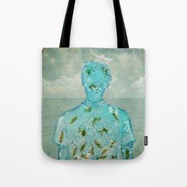 water boy Tote Bag