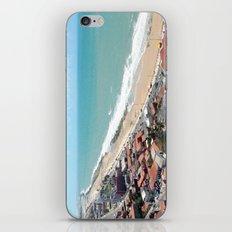 Natal-Brazil iPhone Skin