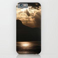 Swiss Alps iPhone 6s Slim Case