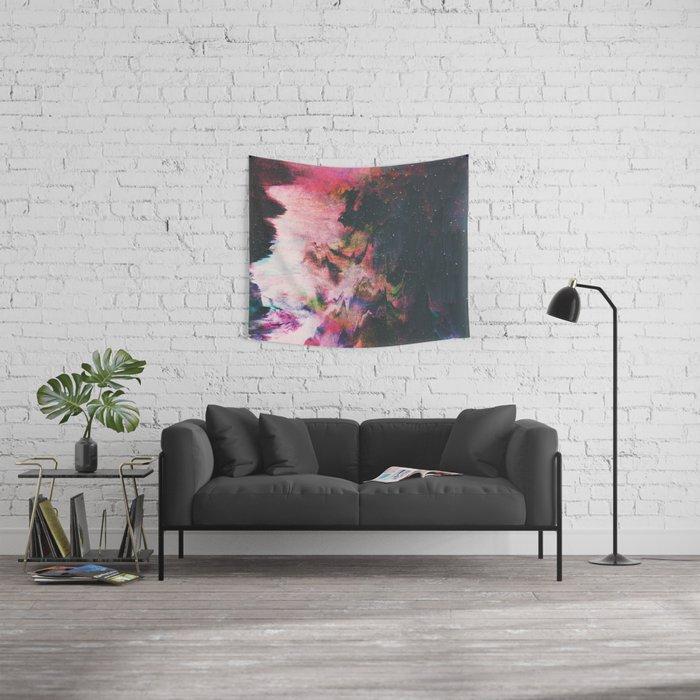 ULTRLGHT Wall Tapestry