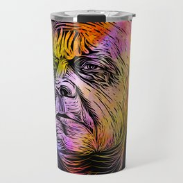 Rainbow Sibelius Travel Mug