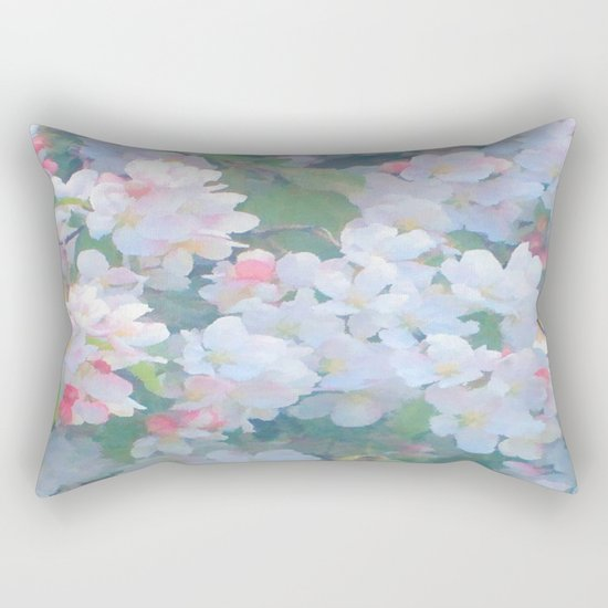 New Rectangular Pillow