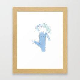 SP_068 Framed Art Print