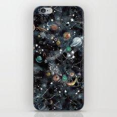 Cosmic Universe iPhone & iPod Skin