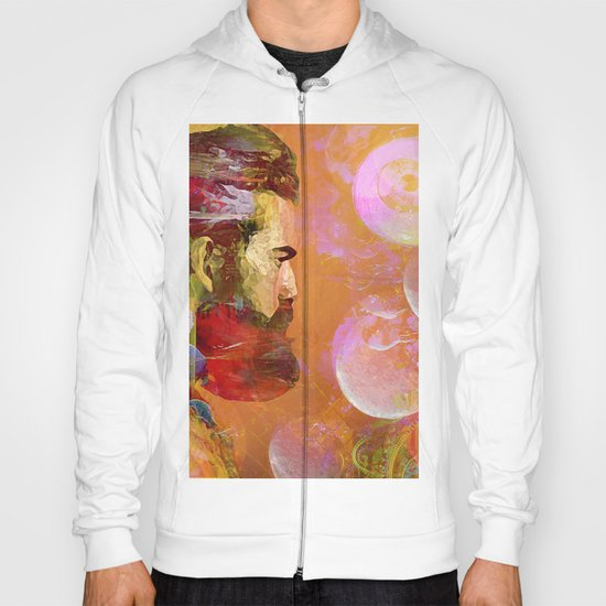 The arrival of the Shaman Hoody